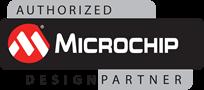 Authorized Microchip Design Partner